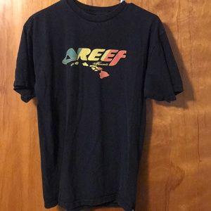 Reef Hawaii T - shirt